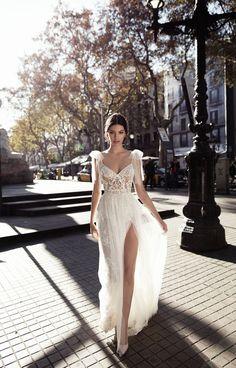 2017 Collection | Gali Karten | Bridal Couture