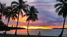 Top 5 des meilleures escapades romantiques en Nouvelle-Calédonie <3