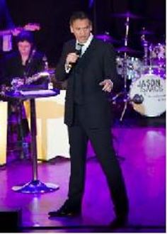 Big Band Cabaret Night with Jason Isaacs and The Ambassadors of Swing at Bonbar, Assembly Rooms, Fenkle Street, Newcastle upon Tyne, NE1 5XU, United Kingdom on November 16 at 7:00 pm - 11:30 pm, Price: Standard: £17.50, Dinner: £40.00, Couples: £90.00, VIP Cabaret: £45.00, VIP Dinner: £55.00, After-show: £5.00, Join Jason and the band in this fabulous and newly refurbished venue, Artists : Jason saacs, Category: Live Music.