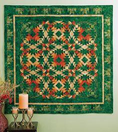 http://www.amazon.com/Foundation-Pieced-Quilts-Favorites-Quiltmaker-Patchwork/dp/1604681357