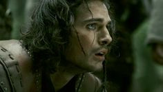 Henry Cavill-Tristan and Isolde