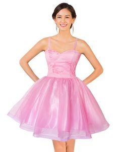 Pink, Image, Dresses, Fashion, Vestidos, Moda, Fashion Styles, Dress, Pink Hair