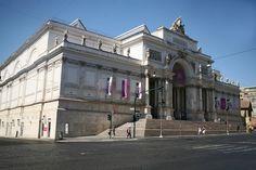 Palazzo delle Esposizioni, Rome, Italy