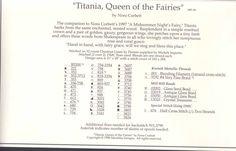 MD 38_Titania,Queen Of The Fairies_8/9