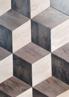Amazing parquet floor Tabarkastudio.com