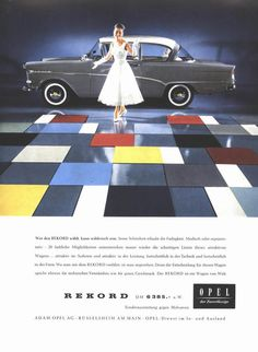 Opel Rekord P(1)