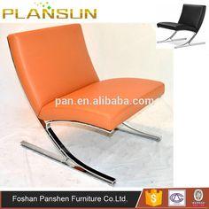 Midcentury modern furniture Berlin lounge Chair by Meinhard von Gerkan