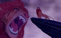 end of the movie loved this Lion King Series, Scar Lion King, The Lion King 1994, Lion King Fan Art, Lion King Movie, Disney Lion King, Disney Beauty And The Beast, Disney And More, Simba And Nala