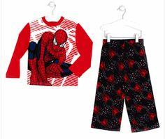 ¡¡Chollo!!SOLO HOY 7 de diciembre pijamas de los personajes favoritos de los peques por 11,10€ con gastos de envío gratis,con zapatillas a juego por 8,40€.