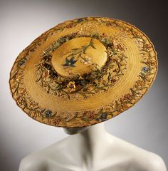 Image result for 18 century hats