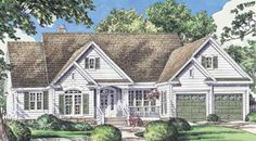 The Zimmerman House Plans First Floor Plan - House Plans by Designs Direct.