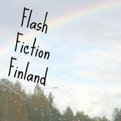 Flash Fiction Finland uudessa osoitteessa