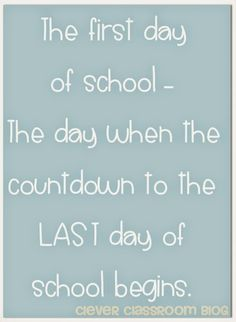 75 Best First Day Of School Quotes Images School Jokes Pranks