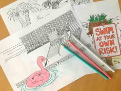 Frozen Coloring Pages Momjunction : Top free printable swimming coloring pages online craft