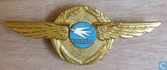Luchtvaart - Ariana Afghan Airlines - ARIANA - Wing