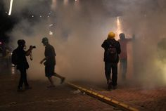 DHA Foto Galeri   16.06.2013 police forces in Taksim - Gezi Parkı and pepper gas again.