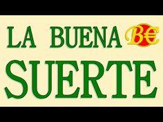 LA BUENA SUERTE AUDIOLIBRO COMPLETO CLAVES DE LA PROSPERIDAD - YouTube