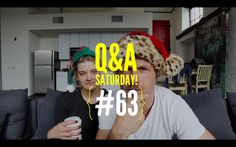 The Good Dog's Q and A Saturday! Episode #63 (Answers for 12/19/15)