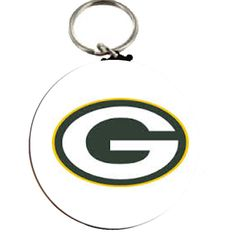 NFL Green Bay Packers Keychain 2.25| www.balligifts.com Nfl Green Bay, Green Bay Packers, Nfl Sports