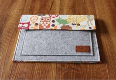 11 inch MacBook Case MacBook Sleeve Macbook air case by magoda