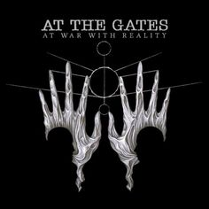 "AT THE GATES - Nuovo video ""Death And The Labyrinth"""