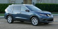 2014 Nissan Rogue. #2 in affordable compact SUVs. Avg. Paid:$22,792 - $29,429. Overall rating 8.4