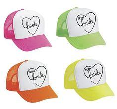 gorras despedida de soltera ingles