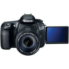 """Using Best Canon 60D Deals 2014 will help you save a ton of money when buying this great camera """"60D"""" http://everythingonsale.org/best-canon-60d-deals/"""