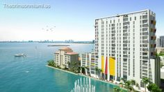The Biscayne Bay condo boom is back. Visit www.thecrimsonmiami.us