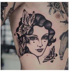 Pin Up Tattoos, Trendy Tattoos, Leg Tattoos, Black Tattoos, Body Art Tattoos, Tribal Tattoos, Sleeve Tattoos, Tattoos For Women, Cool Tattoos