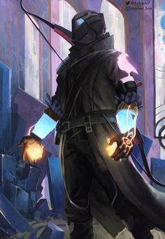 Sunbraceerrrrrs by on DeviantArt Character Creation, Character Concept, Character Art, Armor Concept, Concept Art, Fantasy Warrior, Fantasy Art, Space Opera, Destiny Game