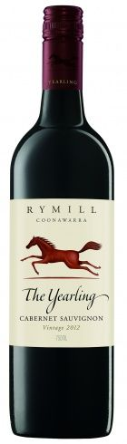"""Rymill is my FAVOURITE Coonawarra winery, if you evr come across their sparkling in a shop you HAVE TO TELL ME!  Their entry level label """"The Yearling"""" in both Cabernet Sauvignon and Shiraz are great value and great value at $13, I have seen them in 2 for $20 specials occasionally, and well worth grabbing if you see it Red Wines, Cabernet Sauvignon, Entry Level, Drinking, Alcoholic Drinks, Label, Shop, Beverage, Drink"""