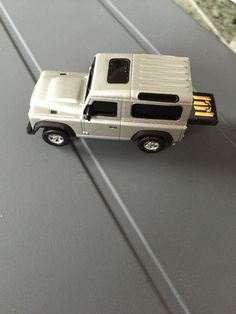 Hummer Shaped Custom USB Drives