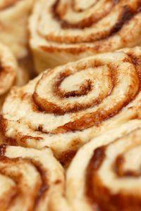 Absolutely Sinful Cinnamon Rolls - 1/2 recipe Pioneer Woman