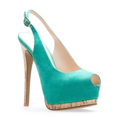 i need these sling back pumps