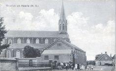 Groeten uit Heerle, 1915.