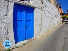 - Zorbas Island apartments in Kokkini Hani, Crete Greece 2020 Crete Greece, Spring Break, Nars, Garage Doors, Island, Vacation, Outdoor Decor, Vacations, Islands