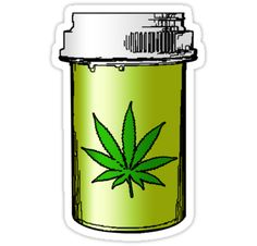 Controversial t shirt designs - marijuana pill bottle tshirt Marijuana Art, Medical Marijuana, Cannabis, Weed Stickers, Leaves Doodle, Bottle Drawing, Trippy Drawings, Weed Pictures, Stoner Art