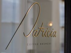 Patricia Coffee Brewers, Beyond the Pixels Design