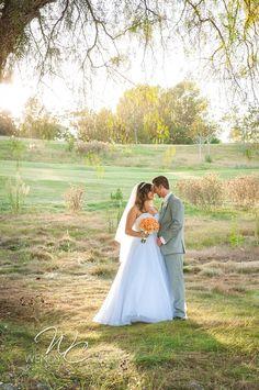 Heather & Zack's Wedding at Aliso VIejo Country Club #OrangeCountyWedding #AlisoViejoCountryClub #california #alisoviejo #ocwedding #natural #landscape #weddingphoto #WendyChristinePhotography