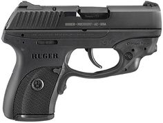 LCP 9mm Ruger