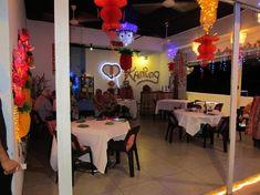 Andrew's Kampung, Batu Ferringhi: Veg options