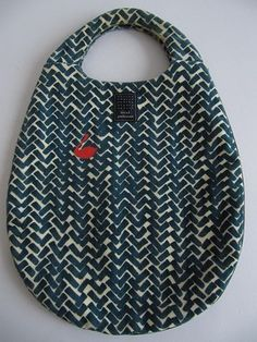 Mina Perhonen - swan lake bag