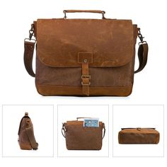 Just in! Canvas Laptop Bag... Check it Out http://broadwoodmercantile.com/products/canvas-laptop-bag-briefcase-messenger-bag-with-padded-compartment-for-15-6-laptop-1?utm_campaign=social_autopilot&utm_source=pin&utm_medium=pin