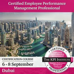 """Certified Employee Performance Management Professional"" on 9:00am-5:00pm. Certified Employee Performance Management Professional is the course you need, in order to have a full understanding of the Performance Management System, increasing your overall business success. Category: Classes / Courses 