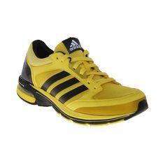Tênis Adidas Adizero Boston 3 Masculino Amarelo Preto Ref 01010765-G64614 2462fe1a11261
