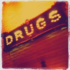 Drugs!