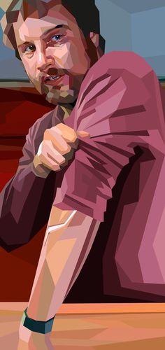 Battle Scars - Liam Brazier Illustration & Animation