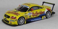 Deutsche Tourenwagen Masters 2001 Abt-Audi TT-R Laurent Aiello Audi Tt, Mk1, Auto Racing, Race Cars, Masters, Deco, Autos, Motosport, Deko