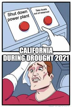California Drought Meme Yuri On Ice, Sword Art Online, Personalidad Infp, Marinette Et Adrien, Lab, Inheritance Cycle, News Memes, Funny Memes, Hilarious